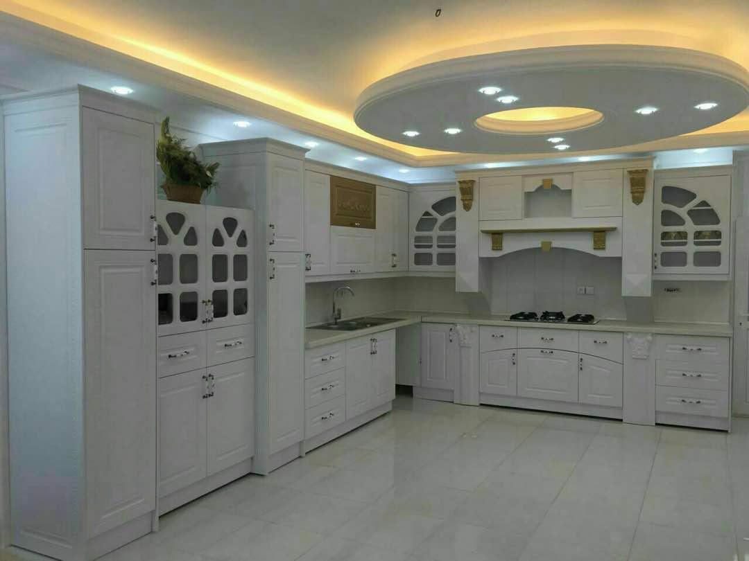 بازسازی و تعمیرات خانه/ آشپزخانه