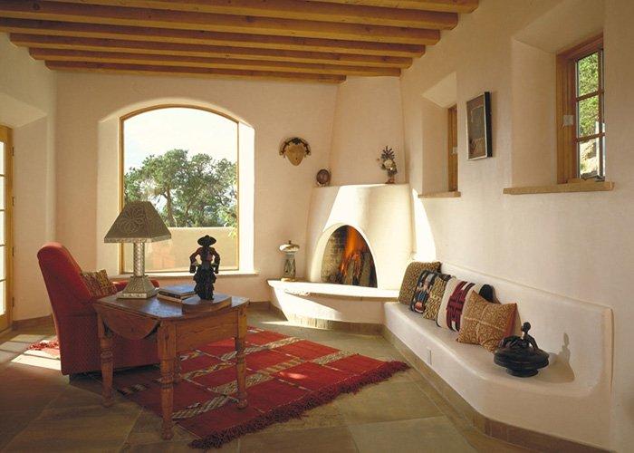 بازسازی و تعمیرات خانه/ پیاده سازی طرح سنتی