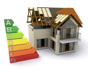 انرژی و ساختمان