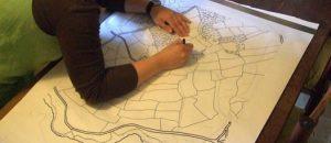 نقشه برداری کارتوگرافی