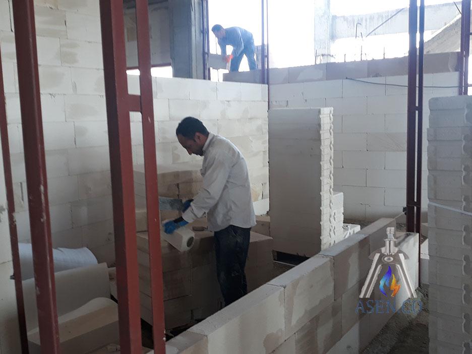 دیوارچینی-پروزه-تهرانسر